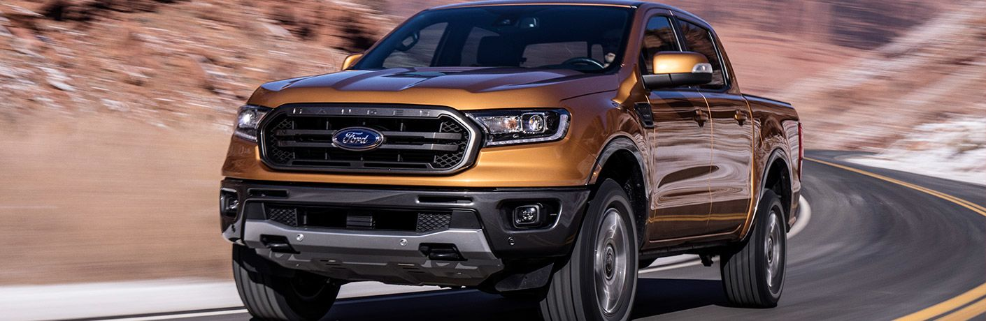 Planet Ford 59 >> 2019 Ford Ranger In Humble Texas Planet Ford 59